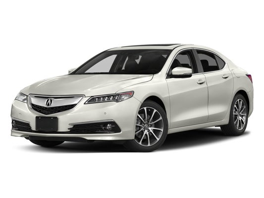 2017 Acura Tlx 3 5l V6 Sh Awd W Advance Package In Greendale