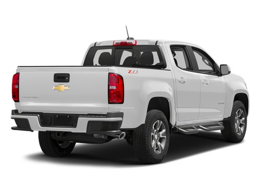 2018 Chevrolet Colorado Z71 In Greendale Haag Ford