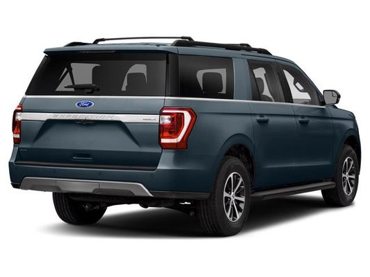 2018 Ford Expedition Max Platinum In Greendale Haag