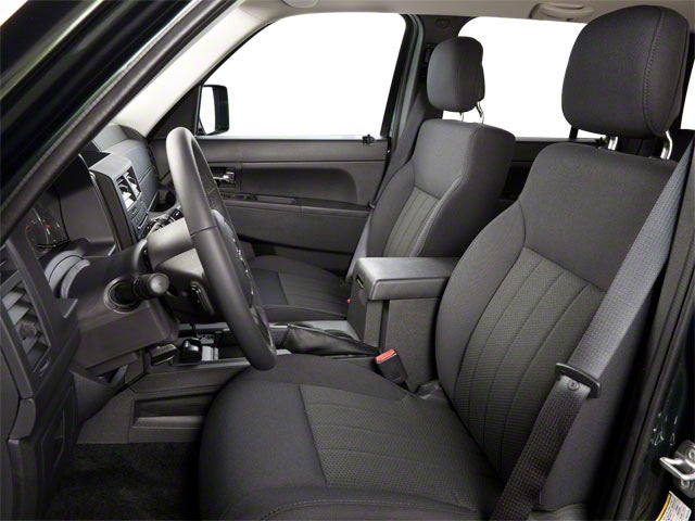 2012 Jeep Liberty Sport In Greendale, IN   Haag Ford