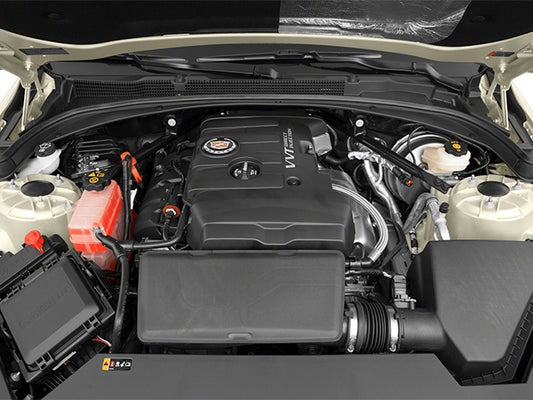 2013 cadillac ats 2.0l turbo performance in lawrenceburg, in