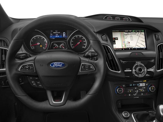 2016 Ford Focus St In Greendale Haag