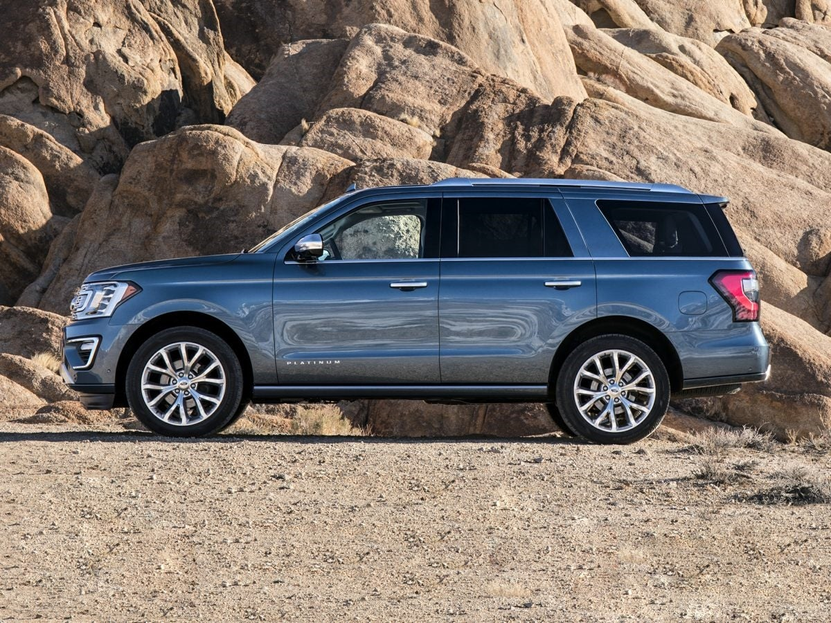 2018 Ford Expedition Max Platinum In Lawrenceburg In Cincinnati Ford Expedition Max Haag Ford